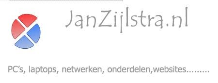 Jan Zijlstra.nl